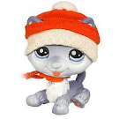 Littlest Pet Shop Blythe Loves Littlest Pet Shop Husky (#1617) Pet