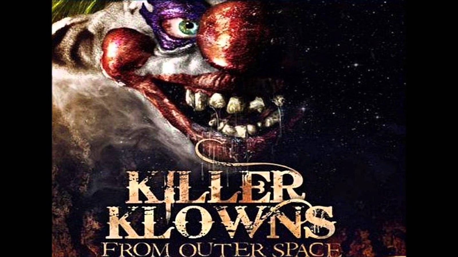 "Will We Ever Get a ""Killer Klowns From Outer Space"" Sequel?"