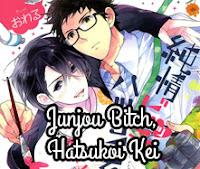 Junjou Bitch, Hatsukoi Kei