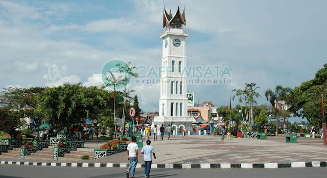 Nominasi Tempat Wisata Paling Keren Di Padang Sumatera Barat