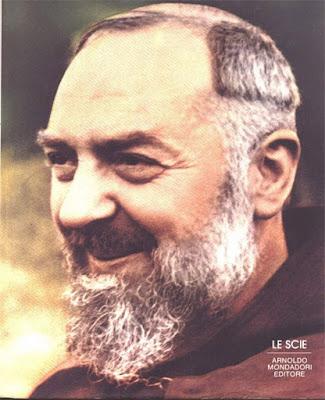 Imagens de São Pio de Pietrelcina, fotos, pinturas, ícones, São Padre Pio