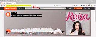 Cara Download Musik dan Lagu dari SoundCloud