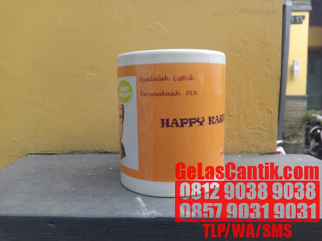 JUAL MUG ELECTRIC