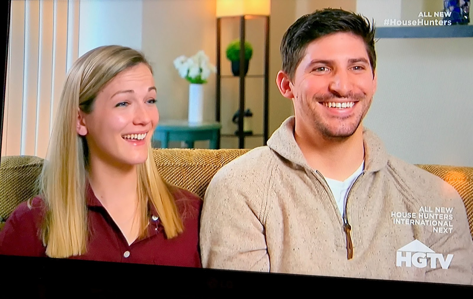 Kenneth In The 212 Hunks Of House Hunters