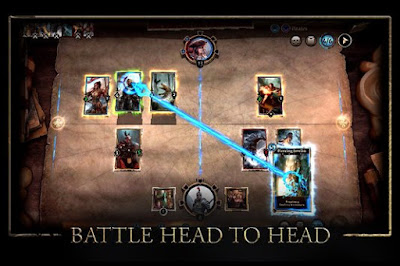 The Elder Scrolls®: Legends™ APK
