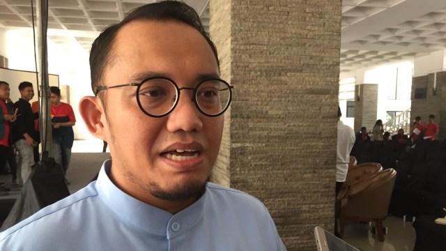 Dahnil: LSI Denny JA Sebut Prabowo-Sandi Turun 100 Persen juga Tak Apa