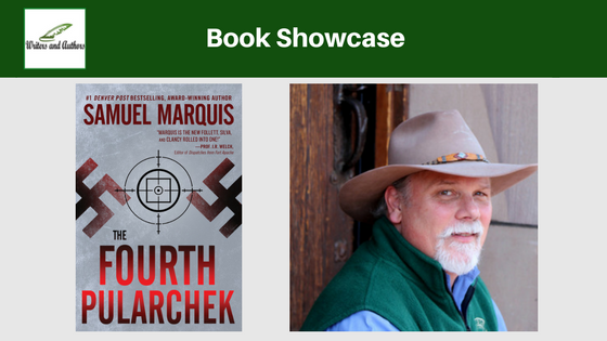 Book Showcase: The Fourth Pularchek by Samuel Marquis