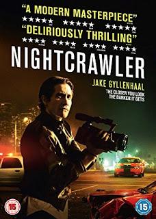 nightcrowler