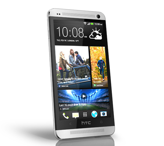 HTC ONE DS Review