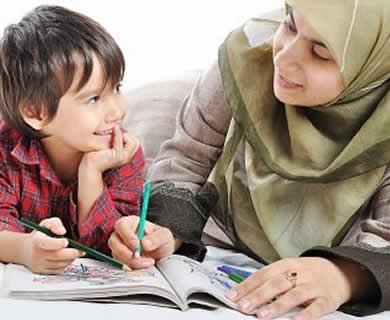 Pendidikan S3ks Pada Anak, Perlukah?