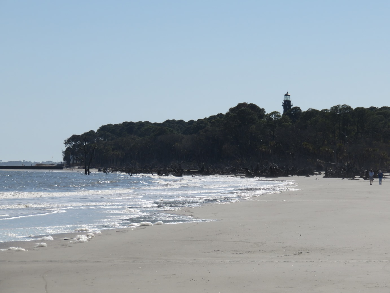 The ShoreXplorers: Gorgeous Hunting Island State Park (SC