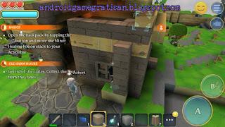 Portal Knights apk + obb