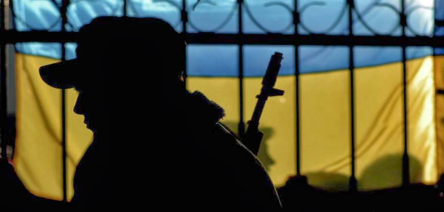 """""""Πουλήσανε"""" τους Ουκρανούς νεοναζί - Εκτέλεσαν τον Olexander Muzychko για να φαίνεται """"καθαρός"""" ο Γιατσένιουκ"""