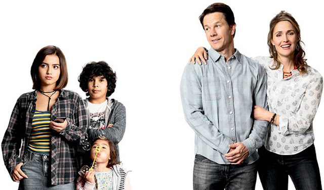 review film instant family 2019