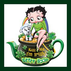 St. Patricks day e-cards pictures free download