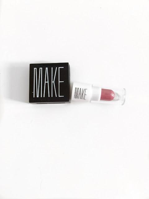 Make Beauty makeup company review