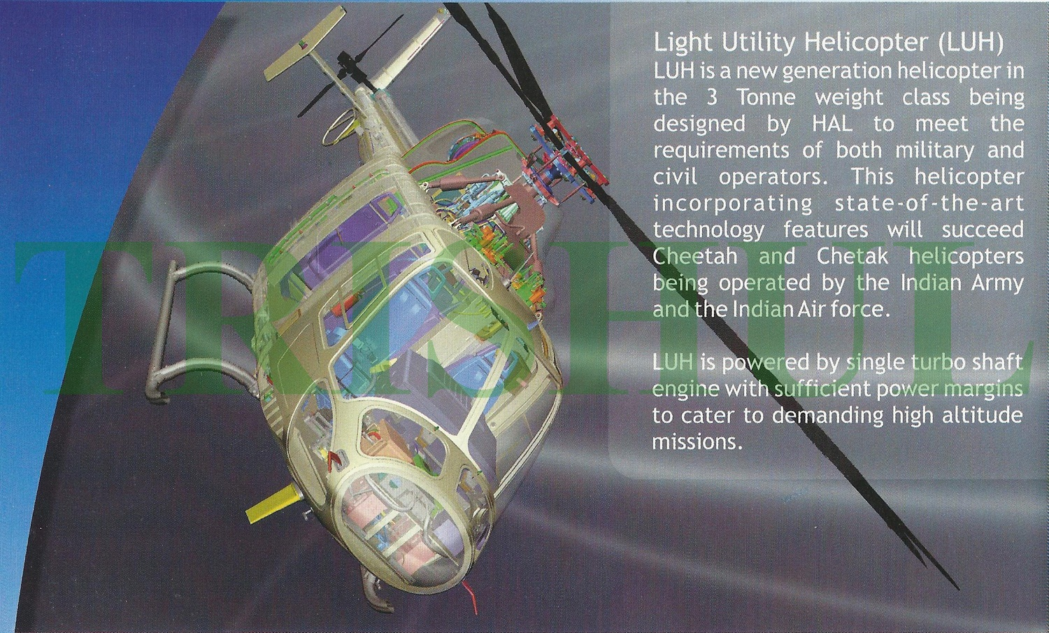 hal bags order for new alh