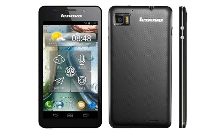 Download Firmware Lenovo S899t