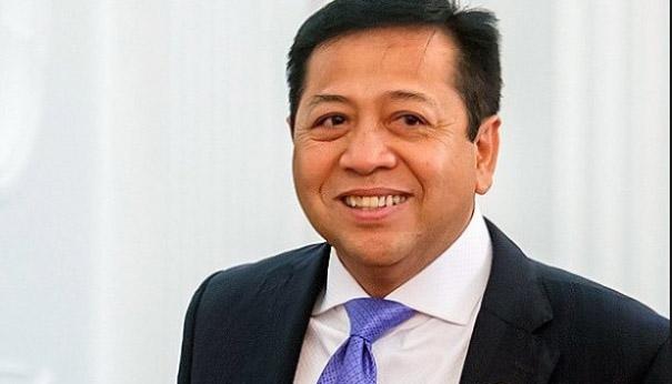 Hakim Praperadilan Setya Novanto Tolak Eksepsi KPK
