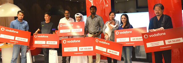 vodafone lottery 25 lakh,vodafone winner 25 lakh,vodafone winners 25 lakh
