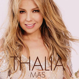 Canción Más de Thalía