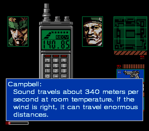Super Adventures In Gaming: Metal Gear 2: Solid Snake (PS2
