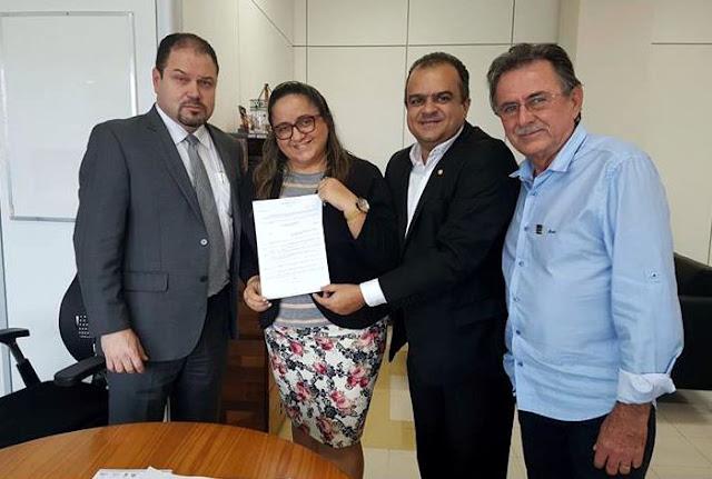 BETO SALAME CONSEGUE VERBA PARA FUNCIONAMENTO DA UPA DE TOMÉ-AÇÚ – VEJA..