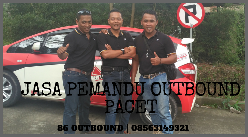 Outbound-Pacet-Mojokerto