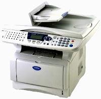 Brother MFC-8820D Printer Driver Download