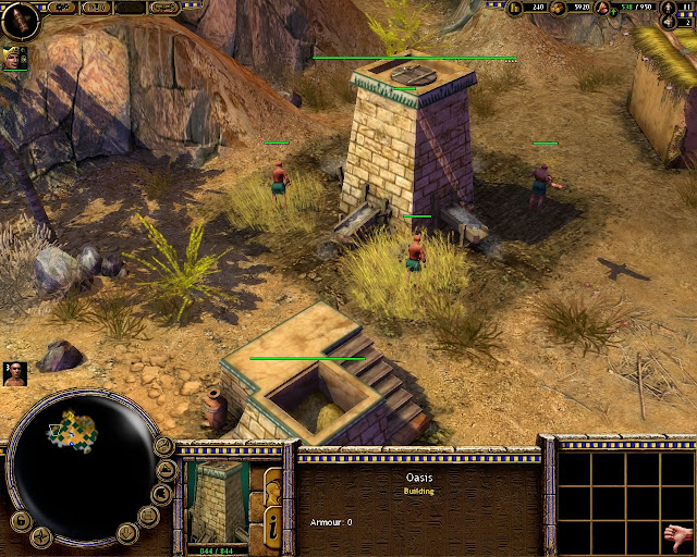 Ancient Wars Sparta PC Download Full Version Gameplay