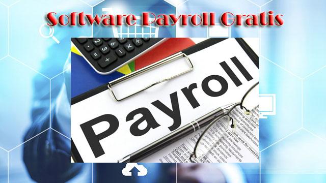 Jasa Aplikasi Payroll, Jasa Software Penggajian Karyawan