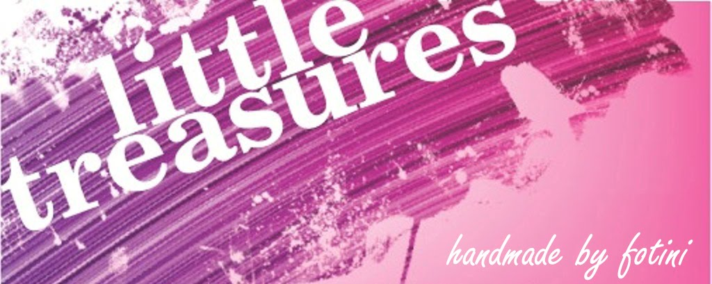 Little Treasures Handmade
