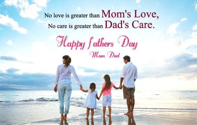 Fathers Day Messages For Husband Happy Fathers Day 2017 Quotes