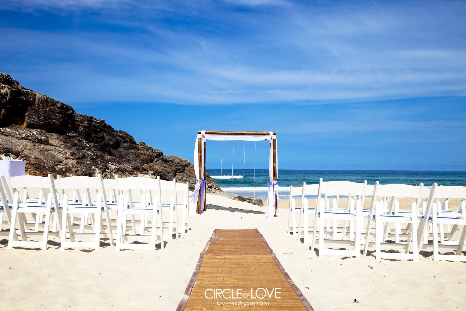 Gold Coast Bridal Shop Gold Coast: Gold Coast Beach Weddings: Gold Coast Beach Wedding Locations