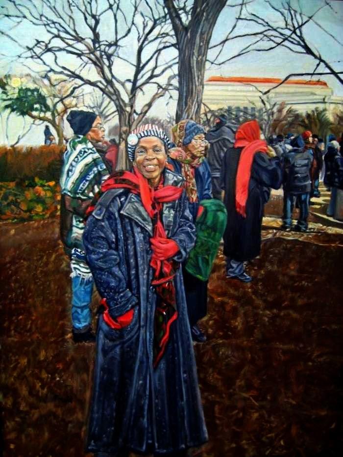 Чёрное искусство. Morris T Howard