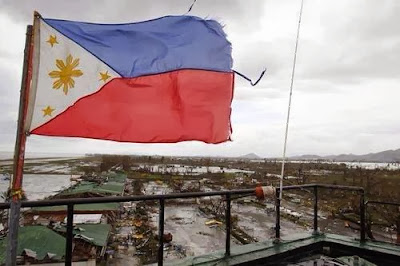 An Appeal from the Philippines: Devastation left by Typhoon Haiyan
