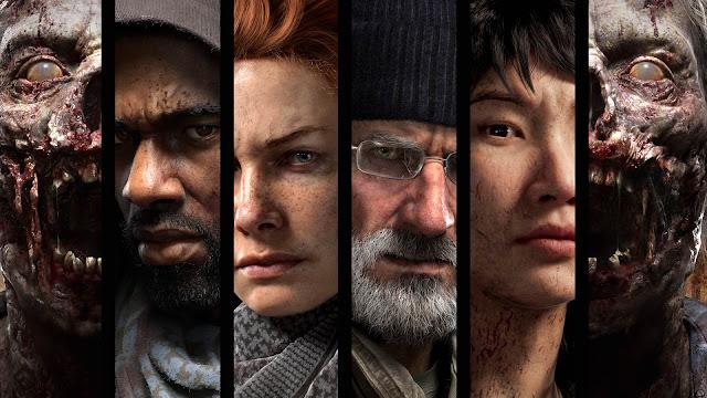 الكشف عن الشخصية الأخيرة في لعبة Overkill's The Walking Dead و عرض رائع جدا ، لنشاهد الفيديو من هنا …