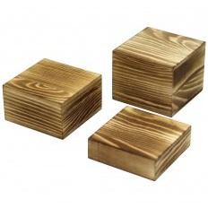 Wooden Riser