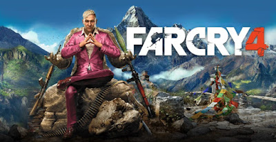 Download Far Cry 4 Game PC Full Version