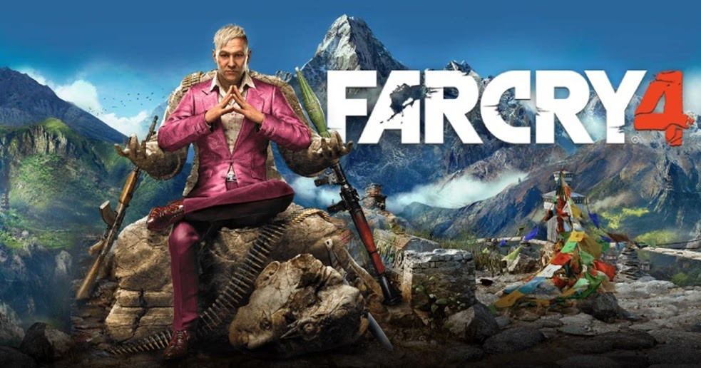 full pc free game far 5 cry download