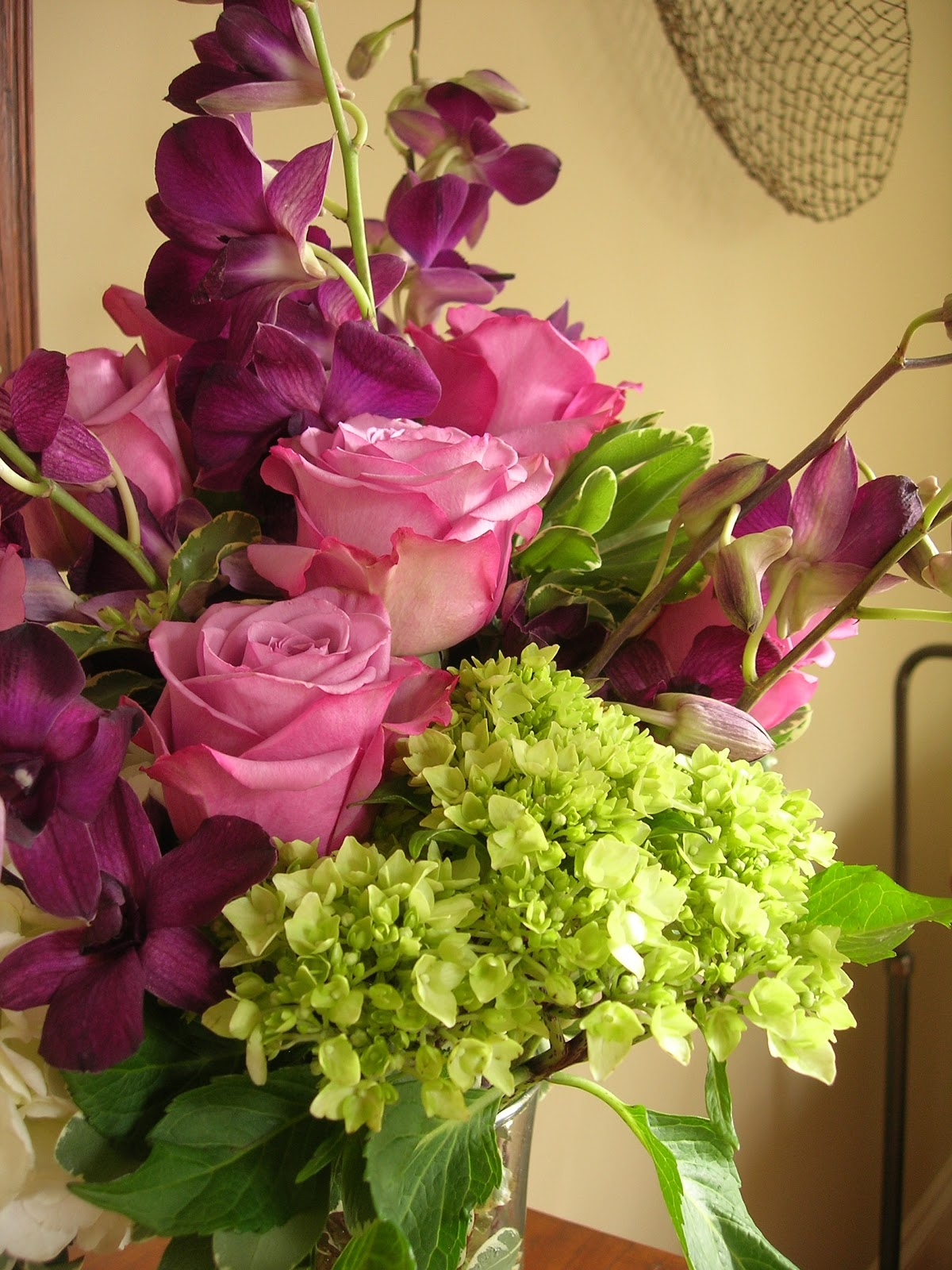 My Little Bungalow Birthday Flowers