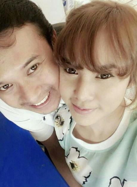 Elly Mazlein dan Suami Sah Bercerai