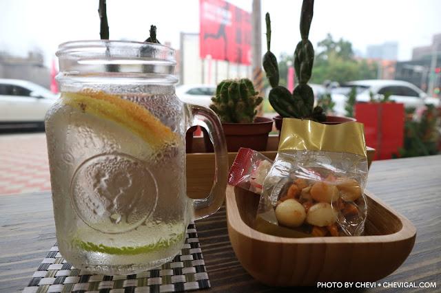 IMG 1636 - 台中西屯│好這口。中科商圈新店再一發。多種清新果汁與下午茶。口味清爽不甜膩