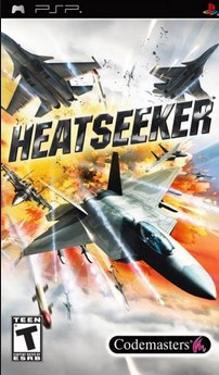 Download Heatseeker PSP PPSSPP