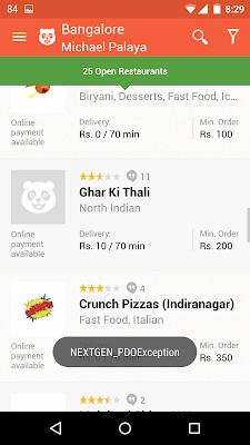 food-panda-app-bug