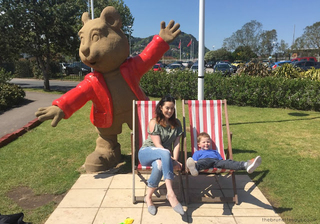 Butlins, just for tots, toddler, holiday, minehead