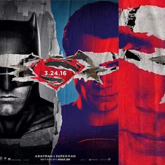 Review film :Batman v Superman: Dawn of Justice (2016)