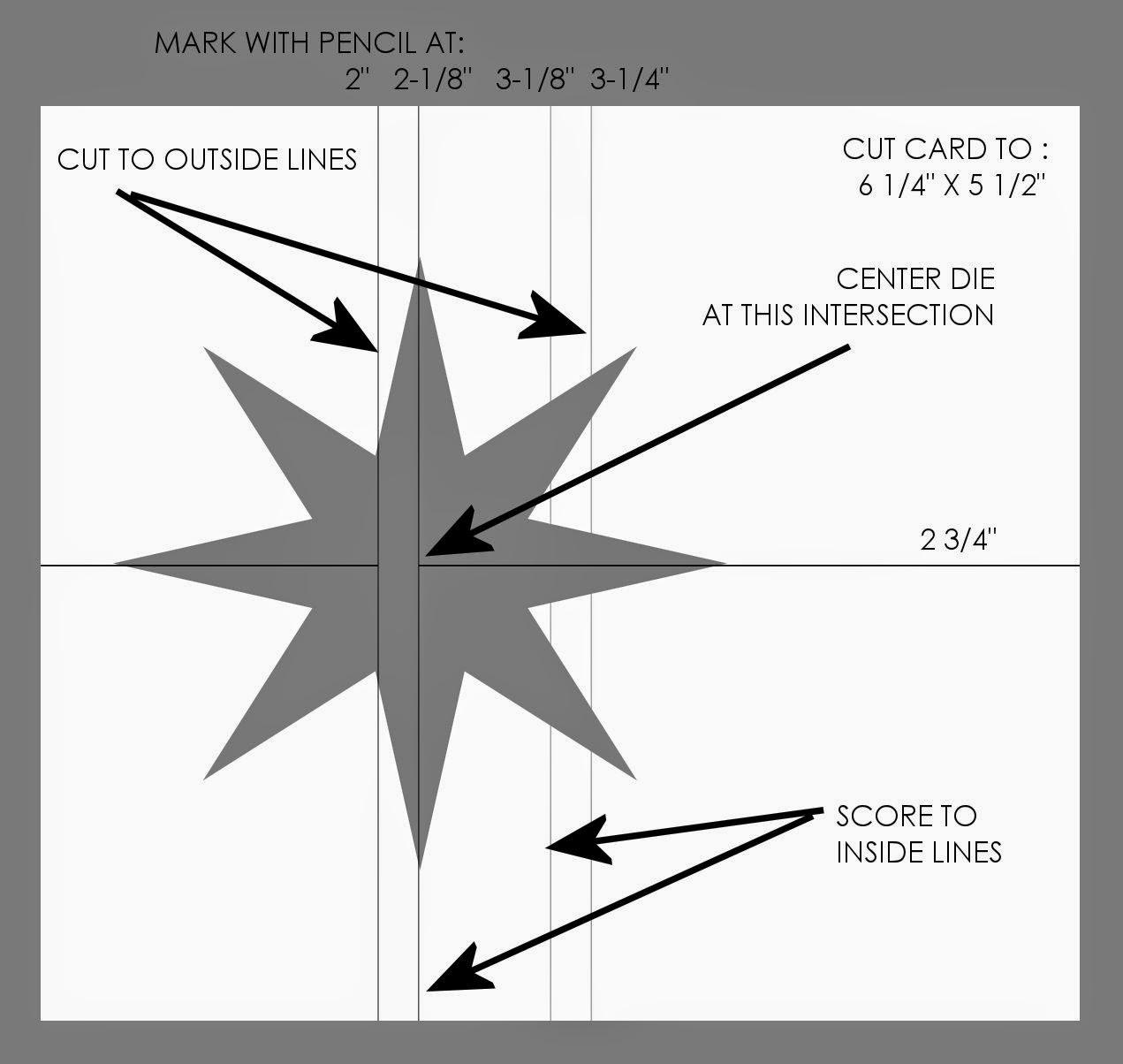 57dbad00aded Dina Kowal Creative  Splitcoast tutorial - Die Cut Swing Card
