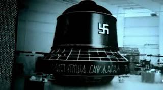 Η Μηχανή που Κατασκεύασε ο Χίτλερ για Ταξίδια στον Χρόνο