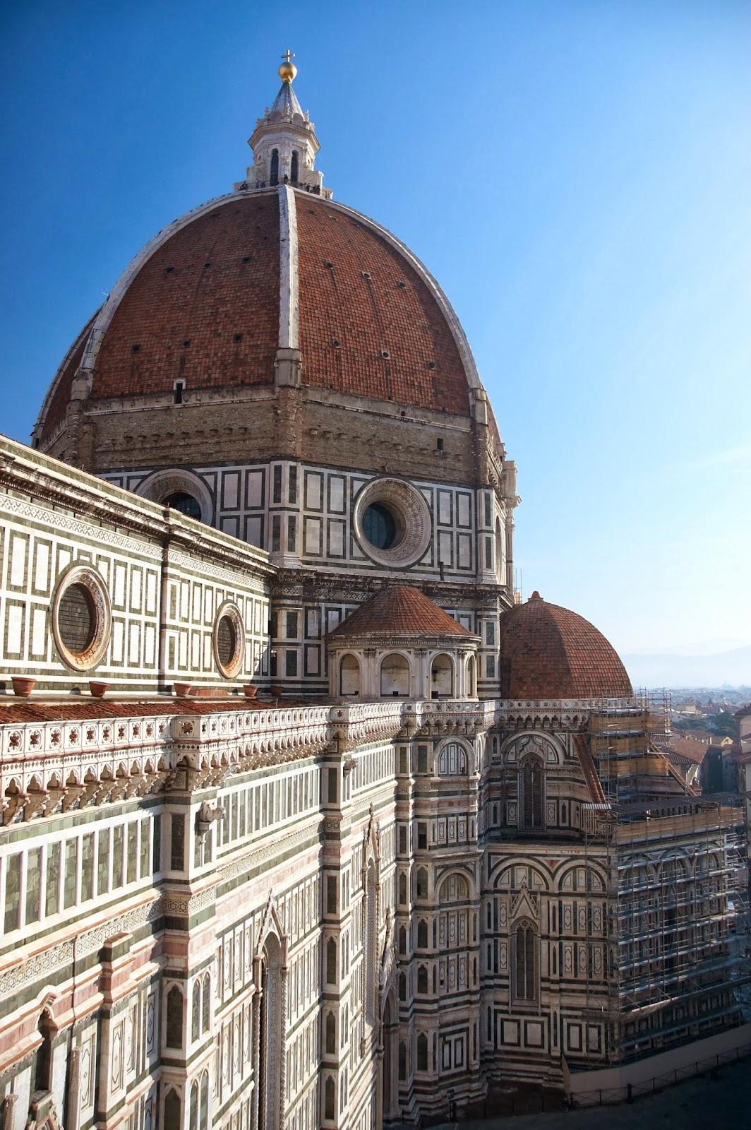 Florencja co warto zobaczyć i zwiedzić?